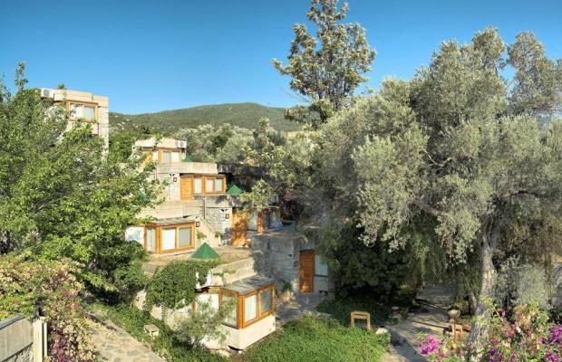 фото Ora Tatil Koyu (ex. Ora Holiday Village) изображение №14