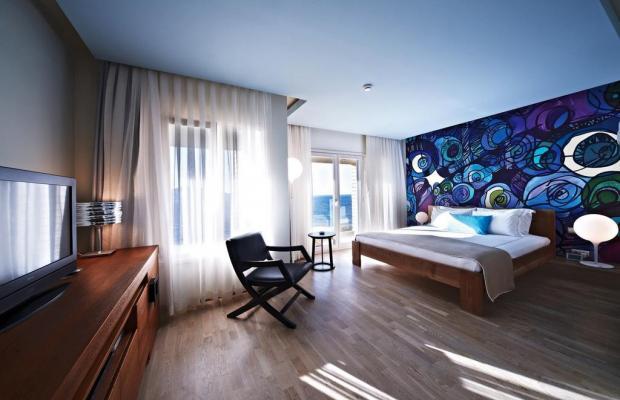 фотографии отеля Palmalife Bodrum Resort & Spa изображение №7