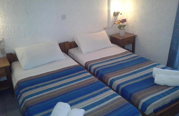 фотографии отеля Despina Hotel изображение №7