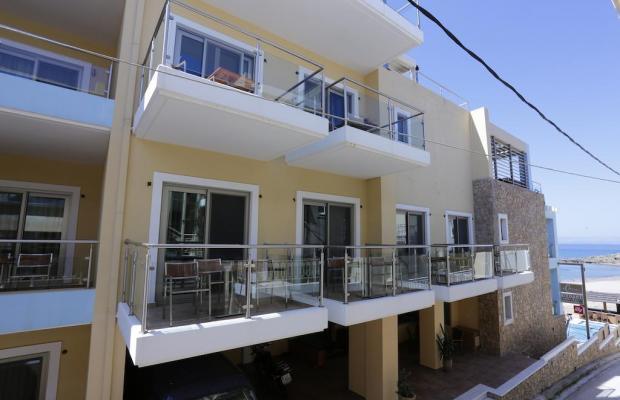 фотографии отеля Almira изображение №3