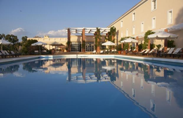 фото отеля Amalia Hotel Nafplio изображение №1