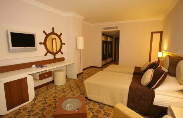 фото отеля Transatlantik Hotel & Spa (ex. Queen Elizabeth Elite Suite Hotel & Spa) изображение №33