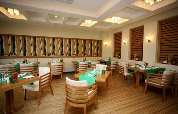 фото Transatlantik Hotel & Spa (ex. Queen Elizabeth Elite Suite Hotel & Spa) изображение №26