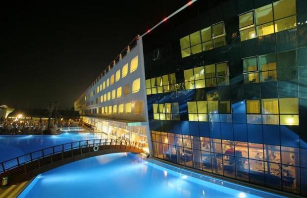 фото отеля Transatlantik Hotel & Spa (ex. Queen Elizabeth Elite Suite Hotel & Spa) изображение №25