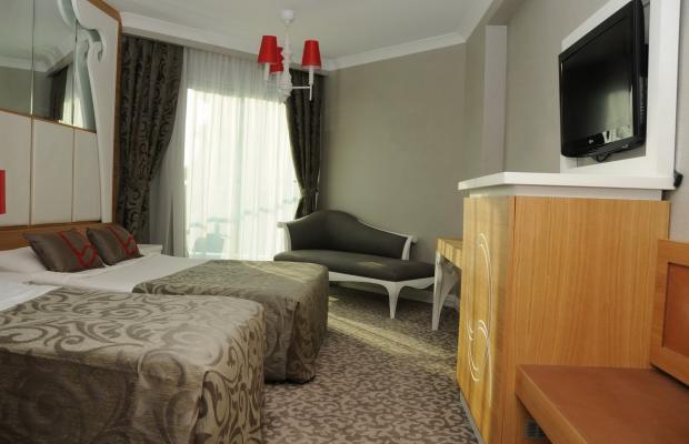 фотографии отеля Q Premium Resort изображение №47