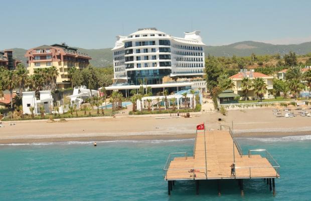 фото отеля Q Premium Resort изображение №45