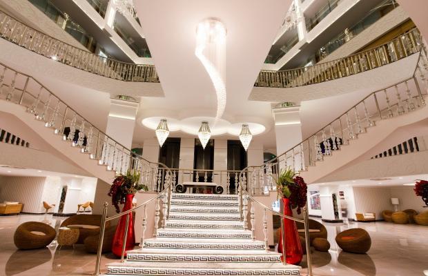 фотографии отеля Q Premium Resort изображение №15
