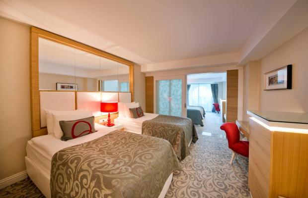 фотографии Q Premium Resort изображение №4