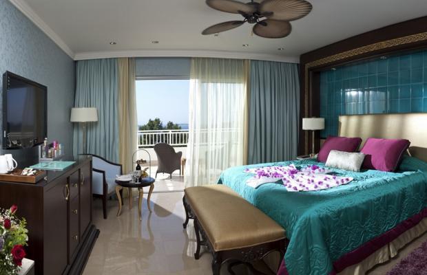 фото Rixos Premium Bodrum (ех. Rixos Hotel Bodrum) изображение №42