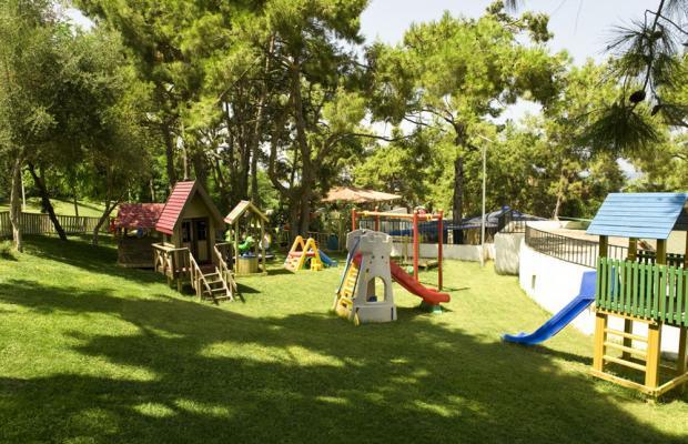 фото Rixos Premium Bodrum (ех. Rixos Hotel Bodrum) изображение №30