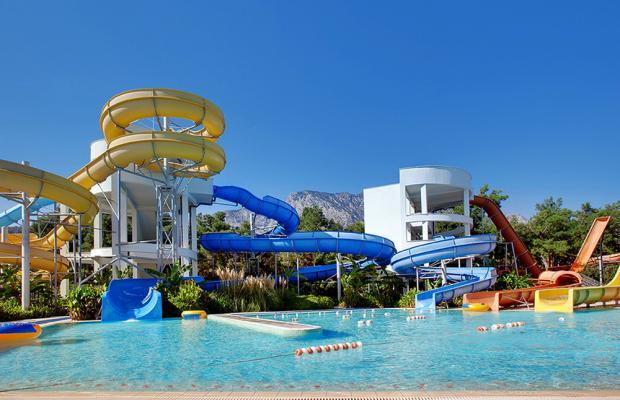 фото отеля Rixos Sungate (ex. Sungate Port Royal Resort) изображение №169