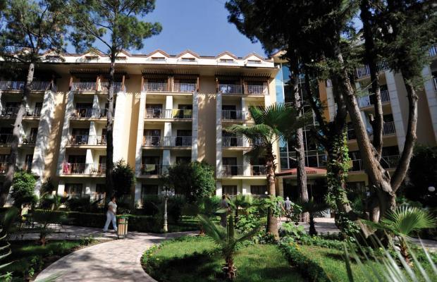 фотографии отеля Armas Kaplan Paradise (ex. Jeans Club Hotels Kaplan) изображение №23