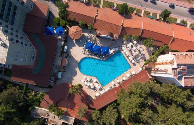 фото Armas Kaplan Paradise (ex. Jeans Club Hotels Kaplan) изображение №2