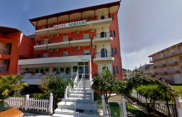 фотографии отеля Hotel Adriani изображение №15