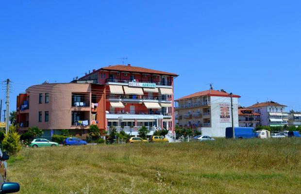 фотографии отеля Hotel Adriani изображение №3