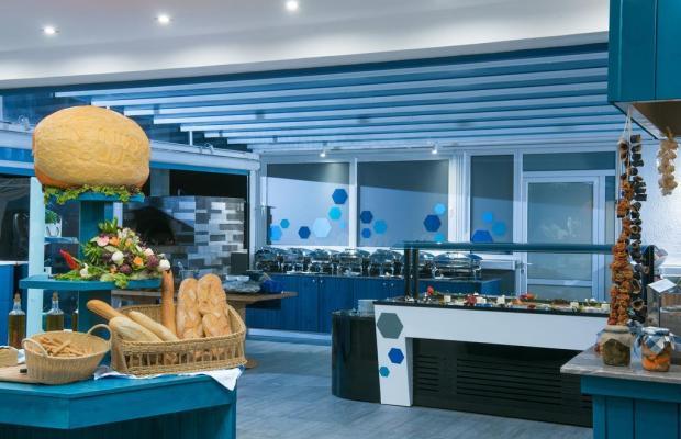 фото Infinity Blue Boutique Hotel (ex. Smartline Infinity Blue) изображение №18