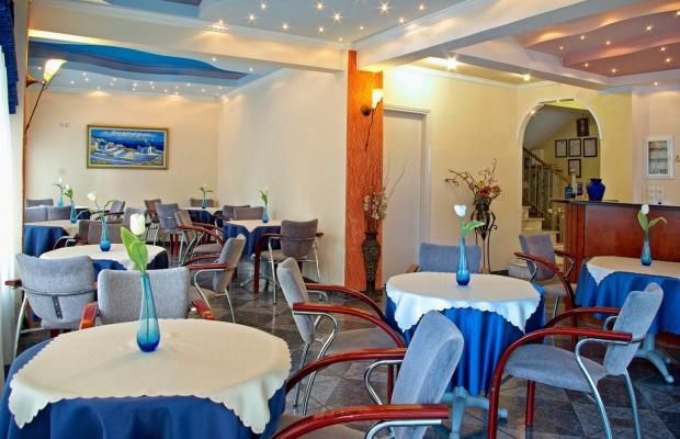 фотографии отеля Hotel Argo изображение №3