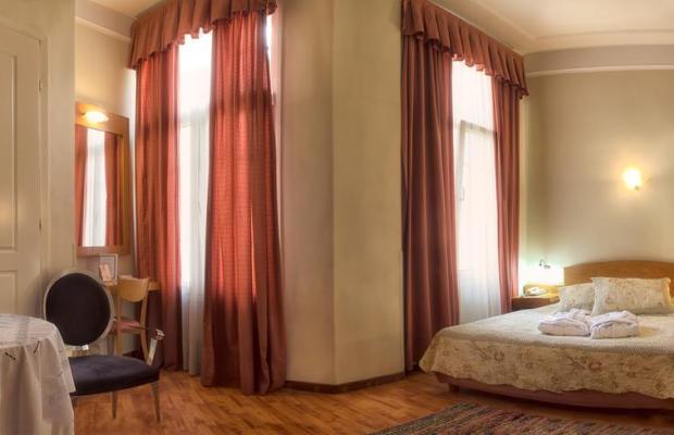 фотографии отеля Kinissi Palace изображение №7