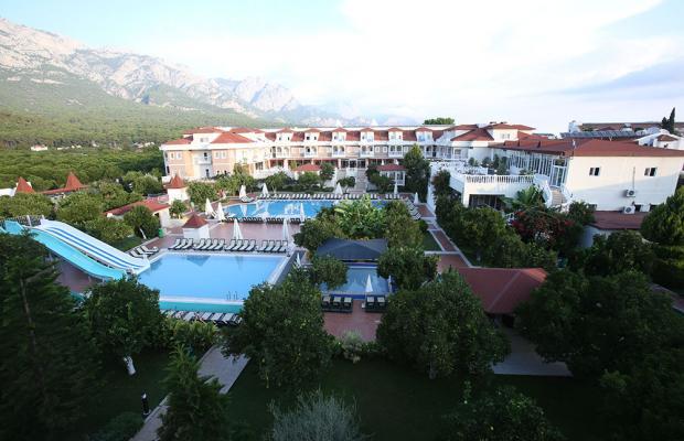 фото отеля Garden Resort Bergamot (ex. New Garden Resort) изображение №9