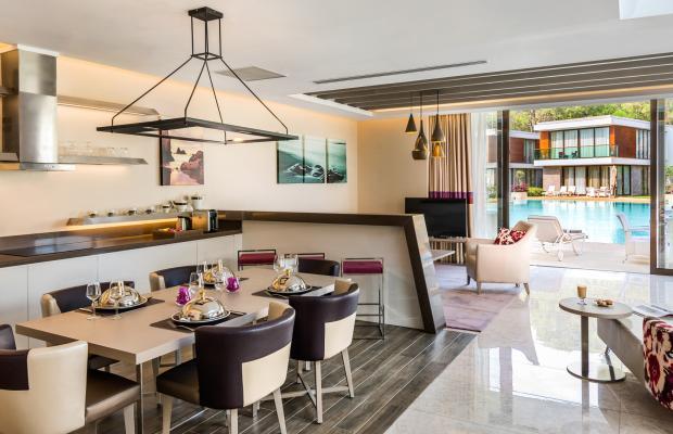 фото отеля Rixos Premium Tekirova изображение №93