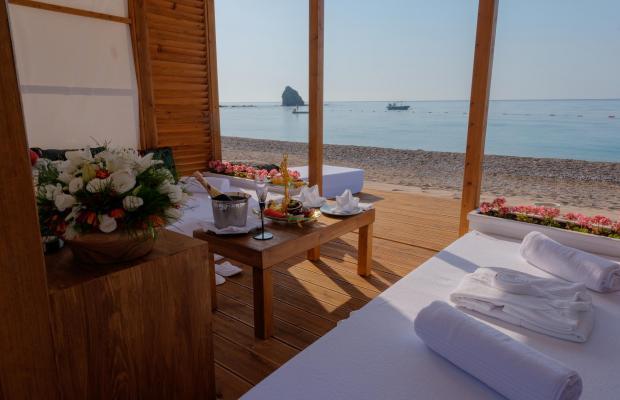 фото отеля Rixos Premium Tekirova изображение №37