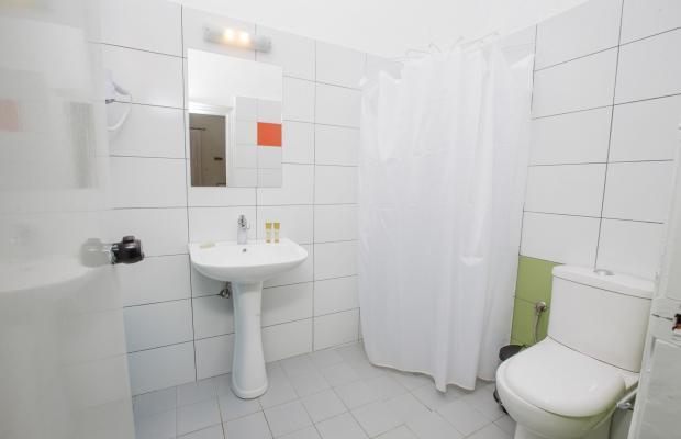 фотографии отеля Olympos Hotel Platamonas изображение №23