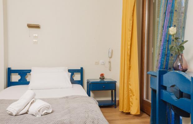 фото Olympos Hotel Platamonas изображение №22