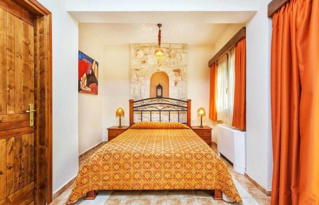фотографии Akritas Ef Zin Villas & Suites изображение №12