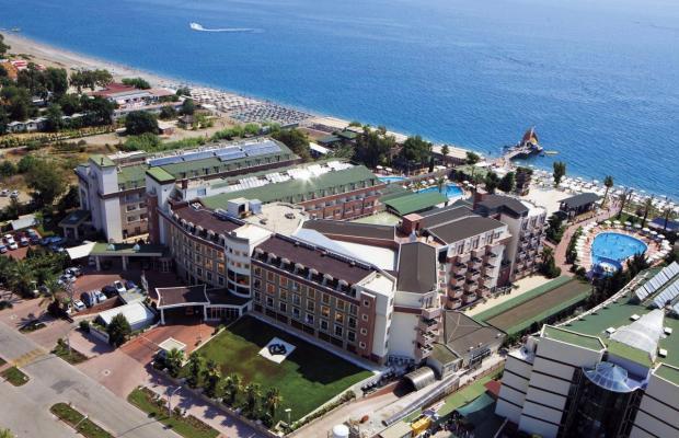 фото отеля Pgs Rose Residence Beach (ex. Rose Residence & Beach; Xiza Beach Resort) изображение №1