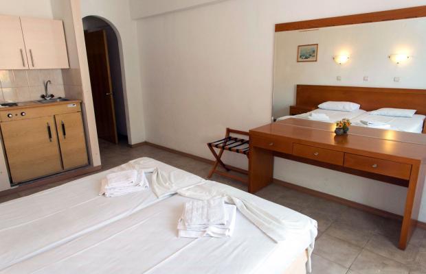 фотографии отеля Thalia Hotel изображение №3