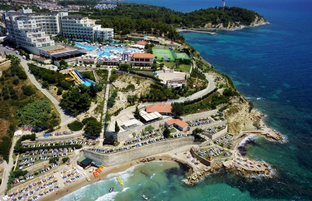 фото отеля Sealight Resort Hotel изображение №1
