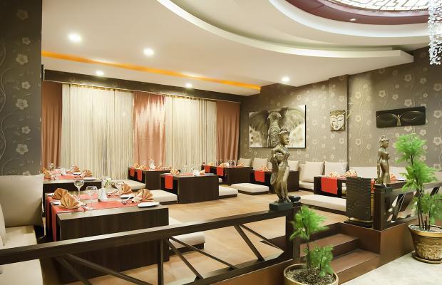 фотографии Siam Elegance Hotel & Spa изображение №4