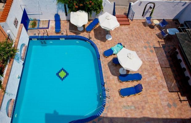 фото отеля Golden Beach Hotel изображение №1
