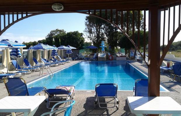 фотографии Nirvana Beach Hotel изображение №8