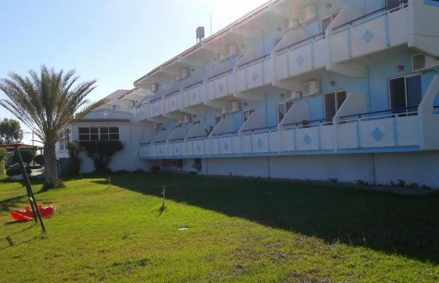 фото Nirvana Beach Hotel изображение №2