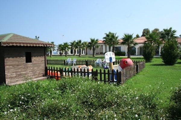 фото отеля Kiris Villa Park (ex. Blue Collection Kiris; Joy Kiris World) изображение №17