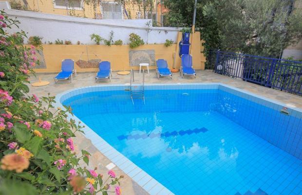 фото Amazona Apartments изображение №18