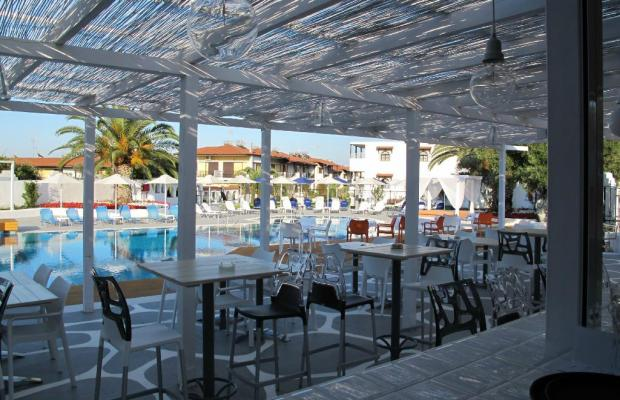 фотографии Ioli Village Hotel Apartments изображение №4