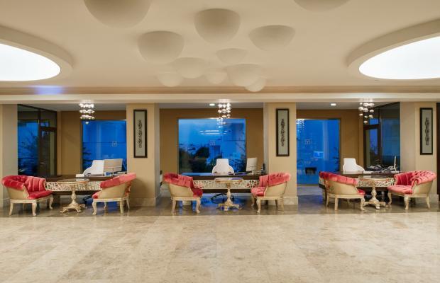фото отеля Voyage Turkbuku изображение №13