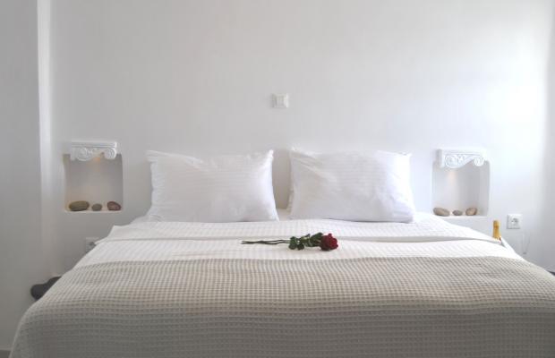 фото Aspaki Santorini Luxury Hotel & Suites изображение №30