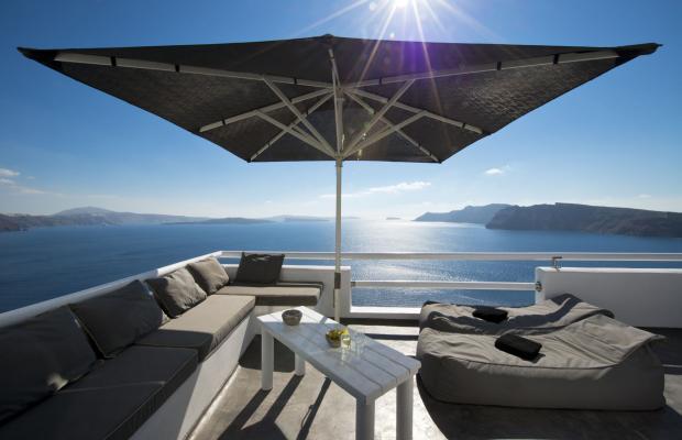 фотографии отеля Aspaki Santorini Luxury Hotel & Suites изображение №27