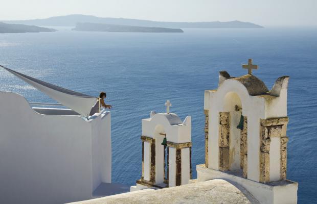 фотографии отеля Aspaki Santorini Luxury Hotel & Suites изображение №23