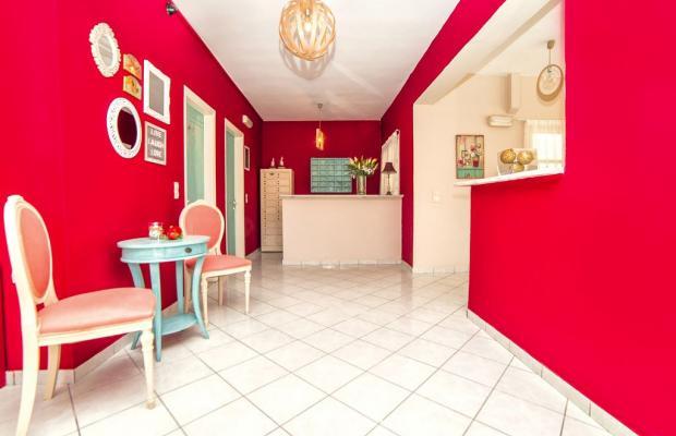 фотографии отеля Soula Mari изображение №19