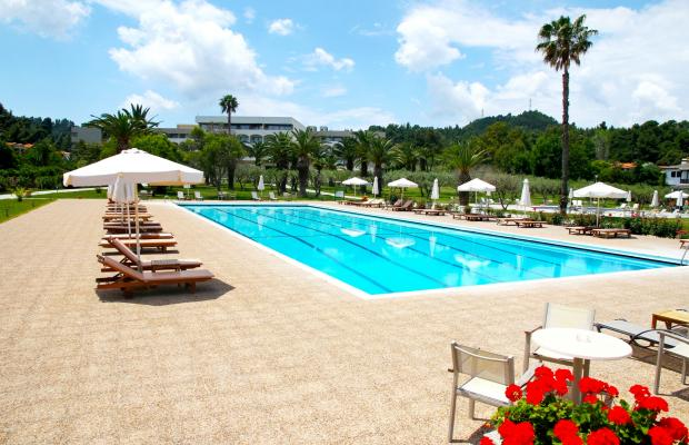 фото отеля Kassandra Palace изображение №1
