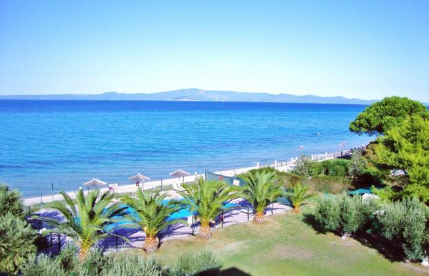 фото Kopsis Beach Hotel изображение №2