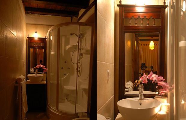 фото отеля Archontariki Mountain Suites изображение №5