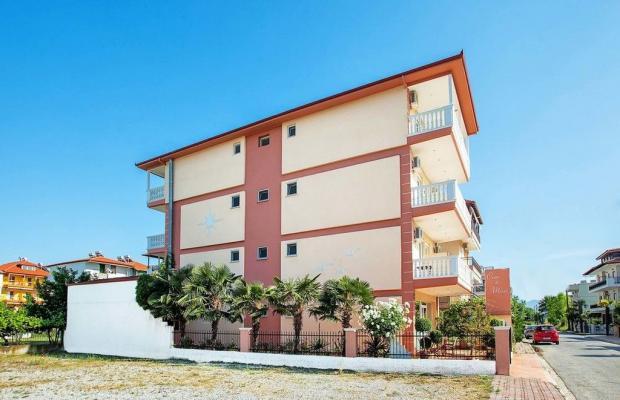 фото Casa Di Mare Poseidon изображение №2
