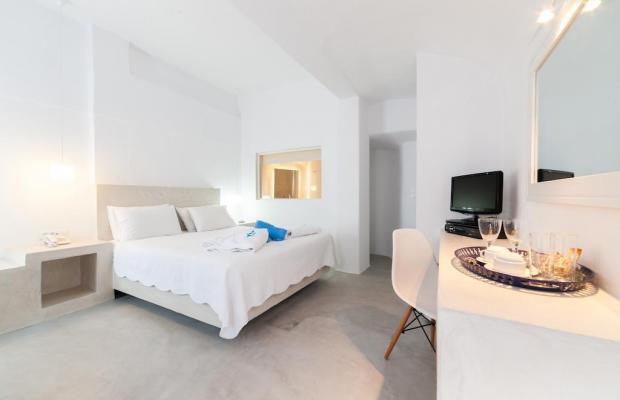 фото отеля Armeni Village Rooms & Suites изображение №13