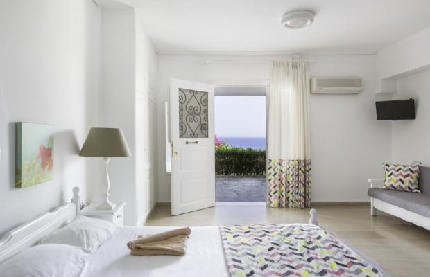 фотографии Douka Apartments изображение №4