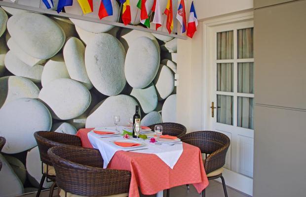 фото отеля Hotel Europe изображение №17